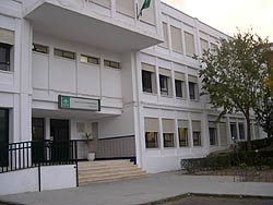 Colegio Ángel Carrillo